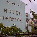  Hotel Ariadimari. SEPT2008