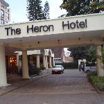 Photo de The Heron Portico