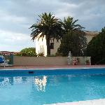 Photo de Hotel Villa Igea