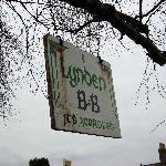 Lynden Sign