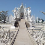 Wat Rong Khun