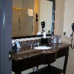 Hampton Inn & Suites Waco South resmi