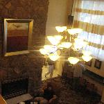 Φωτογραφία: Holiday Inn Express Pinetop