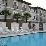 HYATT house San Ramon Foto