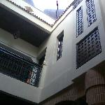 Photo de Riad Christina