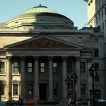Bank of Montreal (Banque de Montreal)