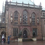 Bremen Town Hall (Rathaus)
