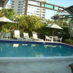 Photo of Harbor Beach Inn Fort Lauderdale
