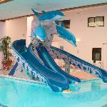 Bild från Grand Marquis Waterpark Hotel & Suites