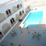 Al Diyar Hotel
