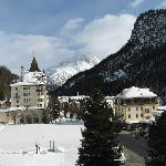 Photo de Hotel Bernina