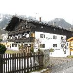 Pension Wagnerhof - A good place to stay