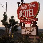 Photo de Hill Top Motel