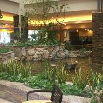 Embassy Suites Los Angeles/Glendale resmi