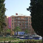 The Suitehotel