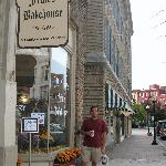  Friars&#39; Bakehouse, Bangor, ME