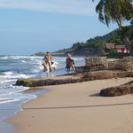 CabaCaribe Horseback Riding