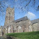 One of the best church exteriors in Devon