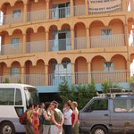 Photo of Motel Du 15 Ouagadougou