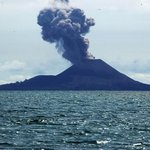 Krakatau Volcano (Krakatoa)