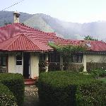 the bungalow - a part of humbugs