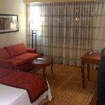 Foto di Courtyard by Marriott El Paso Airport