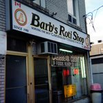 Barb's Roti - Best in the West and Better than most of the Rest
