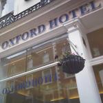 Foto de The Oxford Hotel