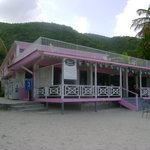 Photo of Rhymers Beach Hotel Tortola