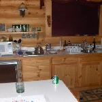 Beartooth Hideaway Inn & Cabins Foto