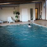  another angle of the indoor pool