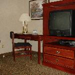 Hampton Inn & Suites Asheville-I-26 Foto