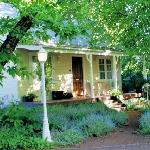 Linden Cottage..a must stay!