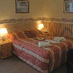 Foto de Kingsbridge Guest House