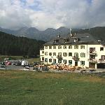 Photo de Hotel Il Fuorn