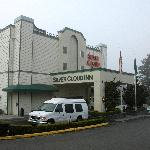 Foto van Silver Cloud Inn Redmond
