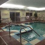 Fairfield Inn Concord Foto