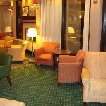 Bilde fra Courtyard by Marriott Oklahoma City Airport
