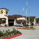 Foto Super 8 Motel Humble