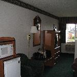 Dallas Inn & Suites