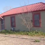 Marfa Guest Quarters