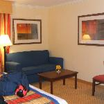 Foto de TownePlace Suites Houston The Woodlands