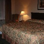Country Inn & Suites London South Foto