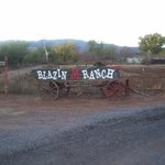Blazin' M Ranch