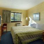 Newly Remodelled Guest Rooms