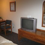 Cowlitz River Lodge Foto