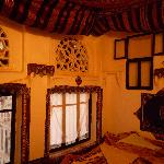 room 210 at sana'a nights