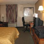 Photo de Quality Inn Batesville