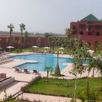 Palm Plaza Marrakech Hotel & Spa resmi