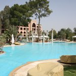 Photo de Es Saadi Gardens & Resort - Palace